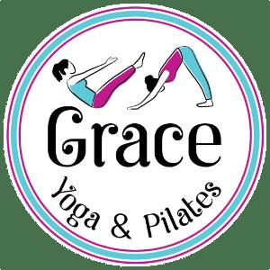 Grace Yoga and Pilates logo Roanoke Yoga Studio